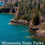 List of 75 Minnesota State Parks