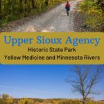 Upper Sioux State Park MN