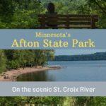 Afton State Park Minnesota