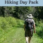 Packing for Day Hikes