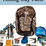 Tips packing for Day Hikes