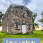 Minnesota Historic Site Sioux Uprising
