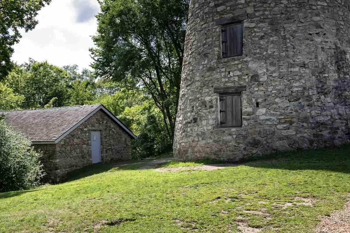 minneopa state park seppman mill