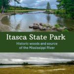 Minnesota State Park Itasca Mississippi