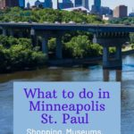 tour Minneapolis St. Paul