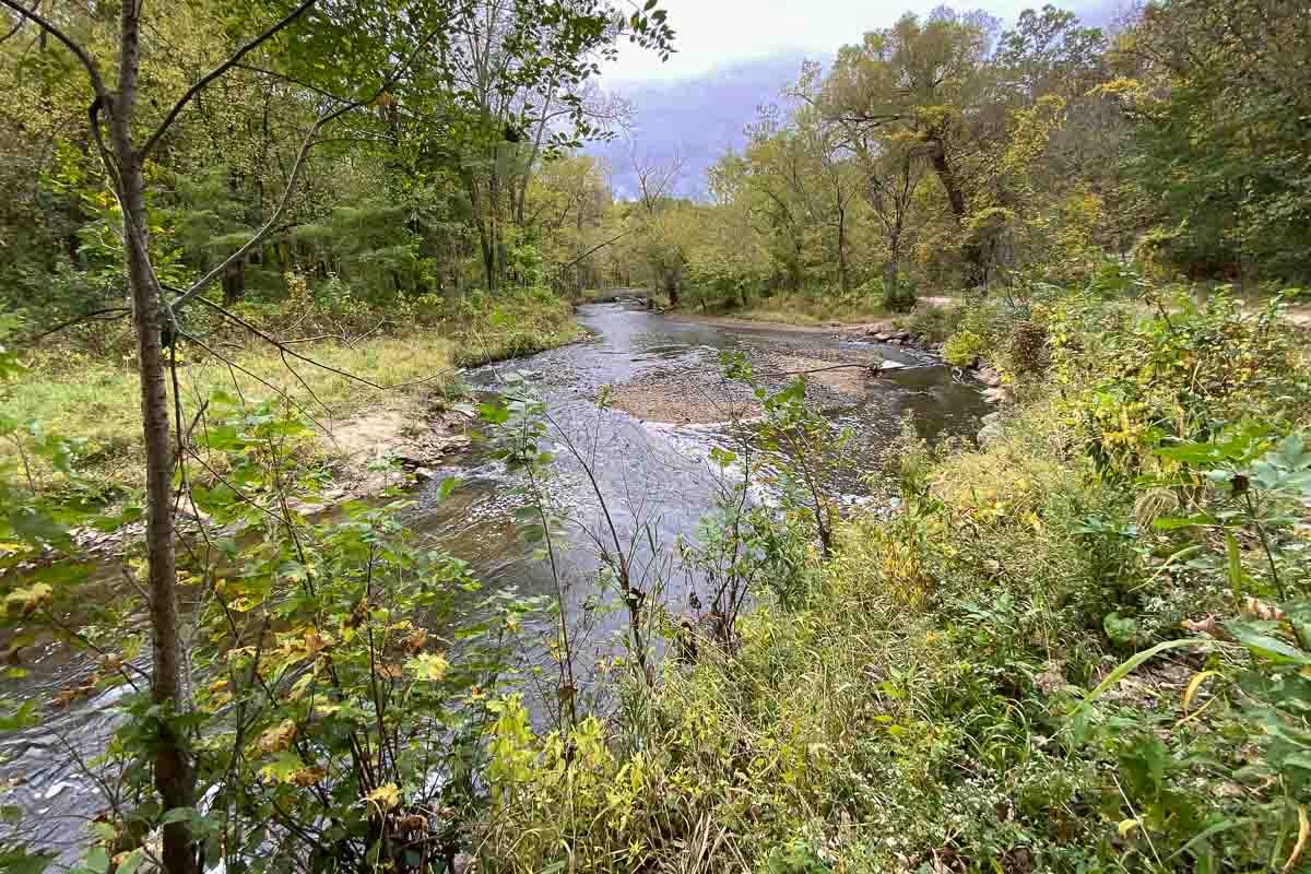minneapolis Minnehaha Creek