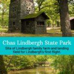 Lindbergh State Park Minnesota