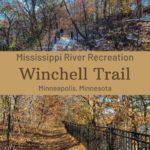 Winchell Trail Minneapolis