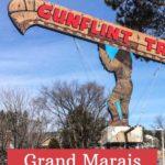 Grand Marais Minnesota