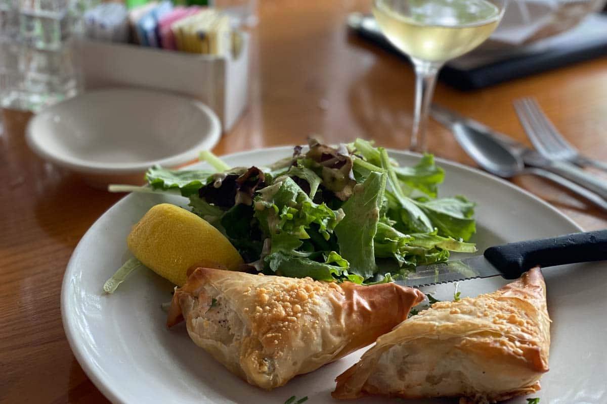 christos restaurant lunch minneapolis