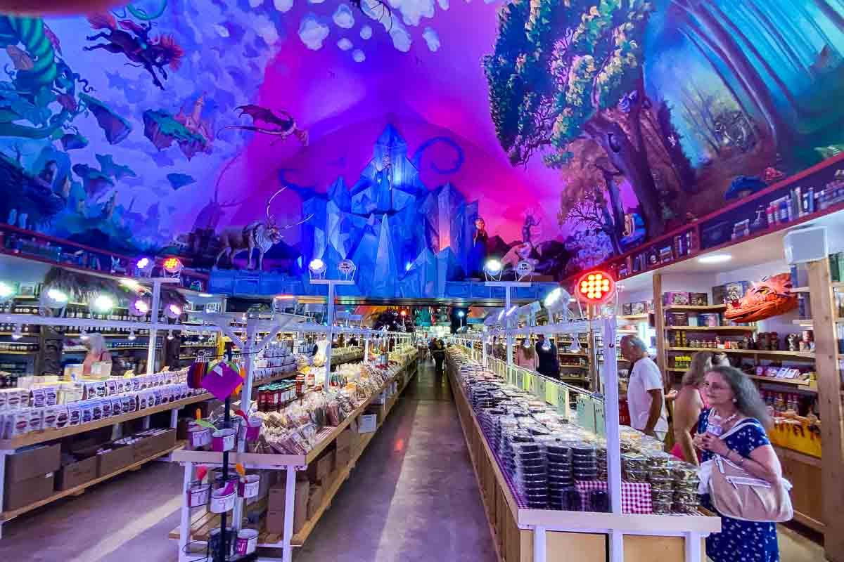 minnesota largest candy store