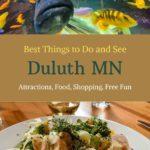 Fun Things to Do Duluth MN