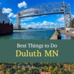 Things to see Duluth MN