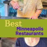 Minneapolis Food and Restaurants