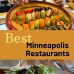 Best Minneapolis Restaurants