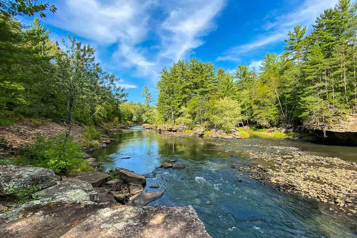 minnesota banning state park kettle river 1-1