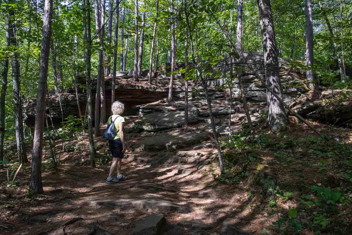 minnesota banning state park rocks