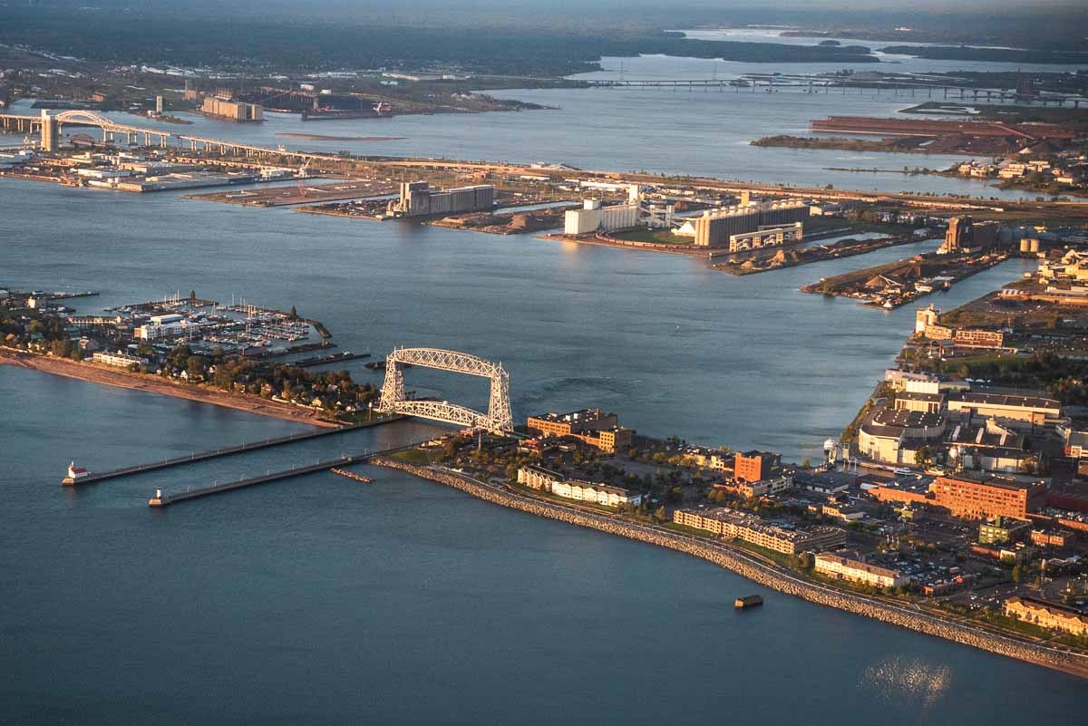 Duluth attractions things to do